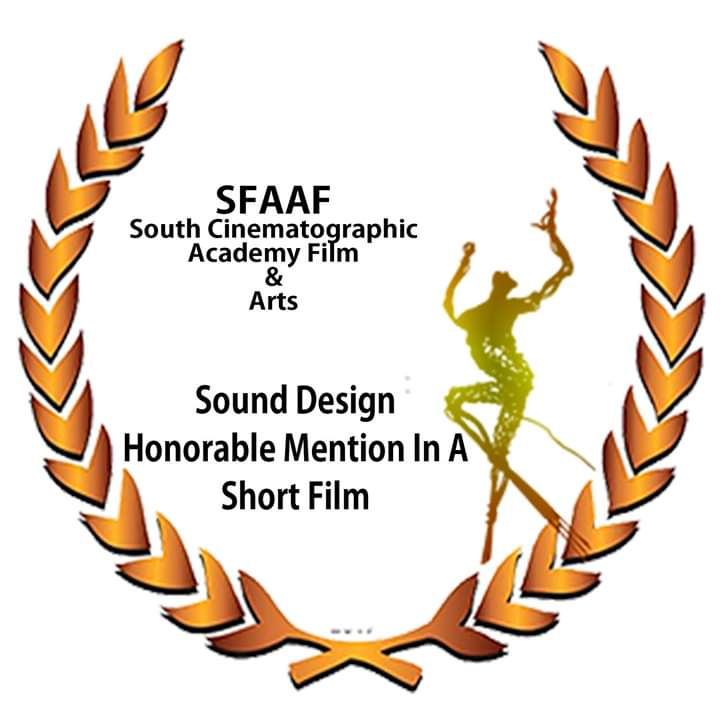 SFAAF Honorable Mention
